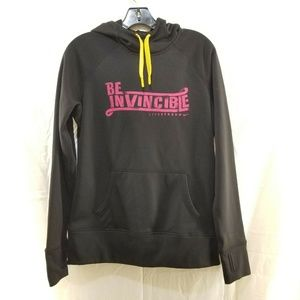 Nike BREAST CANCER AWARENESS Hoodie Size M